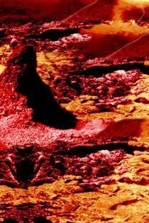 Feurige Vulkane von fengler