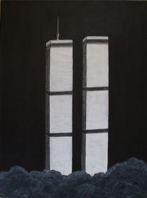 Twins by Lydia Lilli Vogel