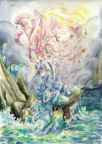 Wasser & Luft von Fireangels Verlag