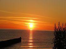 Sonnenaufgang von misslu