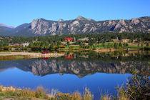 Urlaub in den Bergen by buellom