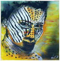 africano by Bernd D. Kugler