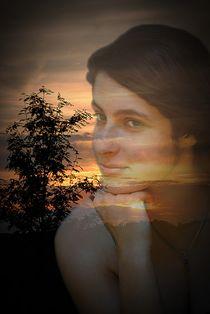 Träumereien by Elke Balzen