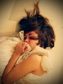 Sleeping Beauty by Evita Knospina