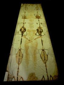 Turiner Grabtuch Shroud of Turin 01 by Bela Manson