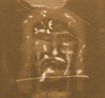 Turiner Grabtuch Negativ Shroud of Turin 06 by Bela Manson
