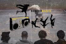 streetdance by kreativ4insider