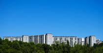 City meets nature- Polen