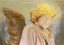Engel Raphael by malatelierstuke