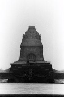 Völkerschlachtdenkmal Leipzig von frankenstein