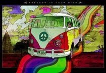 Bus von axvo-fotografie