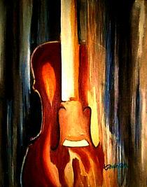 Meine Geige by tawin-qm