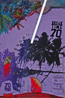 BreakTime 70 von gvtverlag