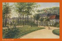 Berlin Gesundbrunnen 1901 by BedBreakfastBerlin