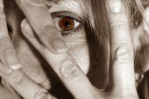 Auge von Boris Manns