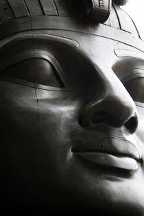 Sphinx von Boris Manns
