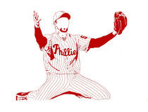 World Series 2008 - Phillies von mrivero