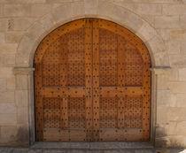 Portal in Gordes von safaribears
