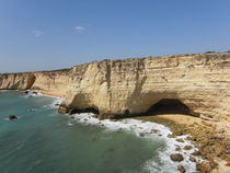 Algarve, Portugal, Europa von Willy Matheisl
