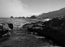 Point Lobos #15 by Ken Dvorak