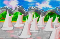 AlpenseeRegatta by reniertpuah