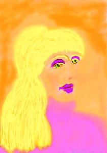 Blondi by reniertpuah