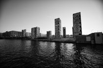 Palast der Republik (Ruine) by Markus Dick