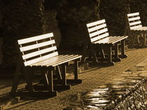 benches by james smit