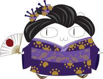 Pax Geisha by Laura Medina Rascón