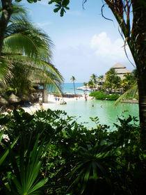 Paradise von Laura Medina Rascón