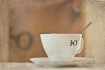 Im Cafe by Martin Kretschmar