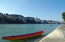 Herbst in Basel by photoactive