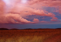 namibian skies von james smit