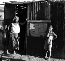 poor families by james smit