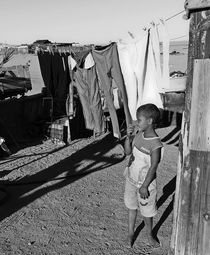 poverty von james smit