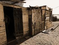 shacks by james smit
