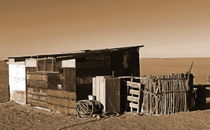 african shack by james smit