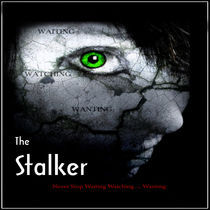 Stalker by Elizabeth Gallagher