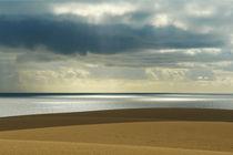 Fuerteventura, Dünen von Corralejo by Frank Rother