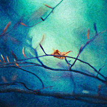 Emerald Autumn von Didier Kobi