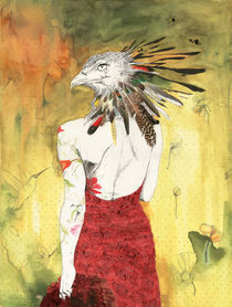 Lady Rebecca by Stephanie Heendrickxen