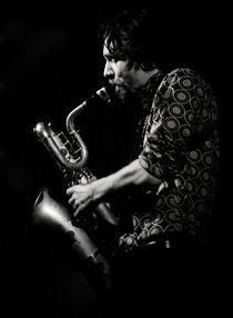 Jazz von Urška Lukovnjak