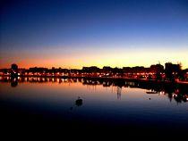 Sonnenuntergang by Melanie Codea