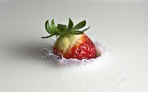 Strawberry Splash by Alexander Deck