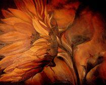 Dark Sunflower by Apostolescu  Sorin