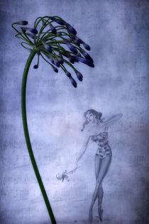 Der Tanz von Susann Mielke