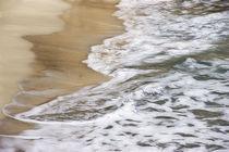 Am Strand, Schaumkronen by pahit