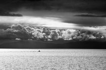 Storm Over Catalina by Eye in Hand Gallery