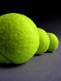 New balls please by filipo-photography