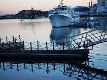 Hafen-und-schiff-portimao